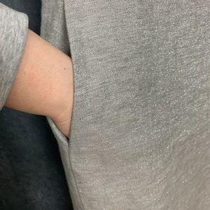 Eileen Fisher Dresses - CLEARANCE Eileen Fisher Twinkle Slip Dress XS